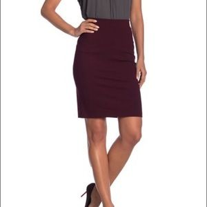 Pencil skirt new with tags